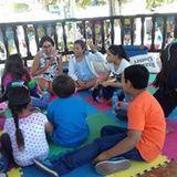 La Hora del Recreo 5 2017 Entrevistas realizadas en La Feria del Libro y la Lectura La Paz