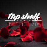 Top Shelf IN THE MIX vol. 4 - R&URBAN - selection and mixed by Radostin Pashov