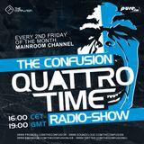 Mike Vale - Quattro Time Guest Mix - Pure.Fm [11-05-2012]