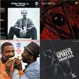 Jazz spectrum...