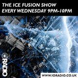 The Ice Fusion Show with DJ Breeze on IO Radio 220319