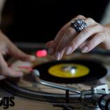 Mobile Mondays!  Misbehaviour's 45 Mix for Discogs