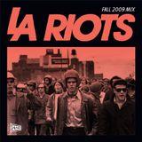 FOOLCAST 004 - LA RIOTS FALL 2009 MIX