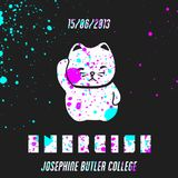 Bassy Butler Fresher's Mix August 2013