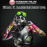 ELMA T. - BASSINJECTION 99th - Podcast Show - Cuebase.fm  - 2016