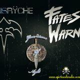 Guardians Of Night : Queensryche & Fates Warning 22/3/16 @ Spirto Web Radio