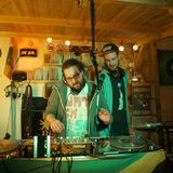 Watch this Sound and Selecta Fob Live on Reggae Fire Radio 20.01.2017