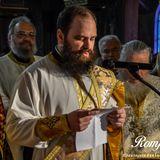 Χειροτονητήριος Λόγος π. Νικολάου Βλαβιανού - Αγιος Φανούριος Ίλιον