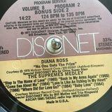 Diana Ross Supremes Medley Disconet