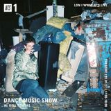 Dance Music Show w/ Bell Towers - 31st January 2017