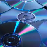 15 minutes of Compact Disc