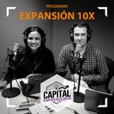 Presentación Programa Expansión 10x