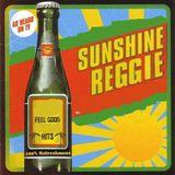 AKA Sunshine Reggie- The Neighbour Says I Swing Too Loud