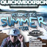 QMR WELCOME TO SUMMER MIXX