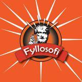 Fyllosofi - Tone Damlis venstre pupp 16.10.17