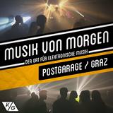 MUSIK VON MORGEN @ POSTGARAGE | Graz 201018 (live set)