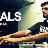 Jambo Llambias - Aerials 014 @ DNA Radio (Host Mix)