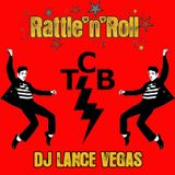 DJ LANCE VEGAS - Rattle'n'Roll Radio Show #8 - The Elvis Tribute