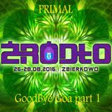 Primal - Źródło OA 2016 closing set (GoodBye to Goa part 1)
