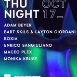 Adam Beyer - Live @ Awakenings x Gashouder x Drumcode (ADE2019) - 17-Oct-2019