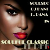 Soulful Classic Three 3