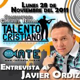 Talento Cristiano Javier Ordiz