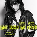 MAGIC MIXTURE COMPLETE RADIO SHOW 28 SEPTEMBER 2016 - THE ROAD TO PUNK PART 4 (final)