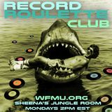 RECORD ROULETTE CLUB #58