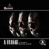 A Quasar 11.30  Mixed By JJ KinG (2012)