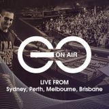 Giuseppe Ottaviani presents GO ON Air 2.0 - LIVE from Australia