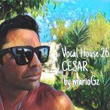 Deep Vocal House 26