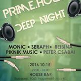 Deep Night with Prime.House