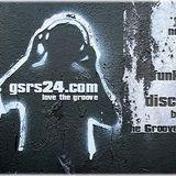 GrooveSkool Radio Show#4 Mark Stone & Guest DJ Alex Elliot_Sept 2012