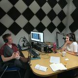 The Peach Podcast 019 - Seren Haf Morris