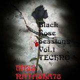 Black Rose Sessions Vol.1 Techno Miss Natasha 78
