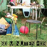 60 Minutes # 09 Noir Desir/Iggy Pop/Tall Black Guy/Sinkane/Baba Sissoko/Talking Heads/Joey Bada$$