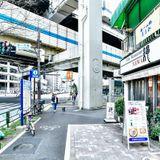 静かな市/Quiet city