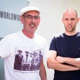 Jazz Special: Paul Bradshaw with Lander Lenaerts // 15-06-17