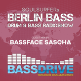 Berlin Bass 067 - Guest Mix by BASSFACE SASCHA