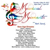 Musical Moments 5: New Age Dreams