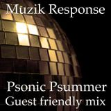 MR Guest Friendly Mix by Psonic Psummer