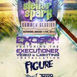JaKel Summer Session Practice Mix - 8/17/13