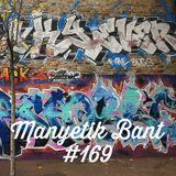 Manyetik Bant #169 (30.05.2017 - 96.2 Radyo Eksen, Istanbul)