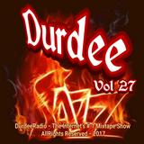 Durdee Jazz  Vol 27