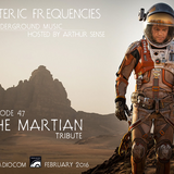 Arthur Sense - Esoteric Frequencies #047: The Martian tribute [Feb 16] on tm-radio.com