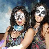 Seduce & Destroy: Dia de los Muertos 2013