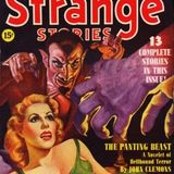 Cultural Popcorn - Strange  - 3/24/19