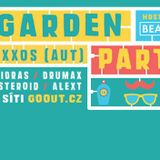 The Garden Party 2014 - AlexT live -