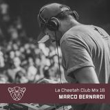 La Cheetah Club Mix 16: Marco Bernardi
