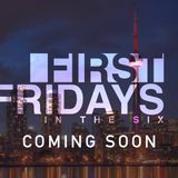 #FirstFridaysInThe6ix Mix#2 Starting Nov 6 at College Street Bar